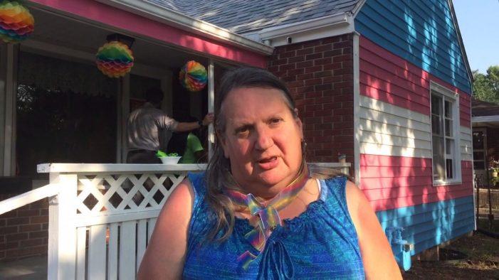 Stephanie Mott Transgender Activist Dies From a Heart Attack at 61