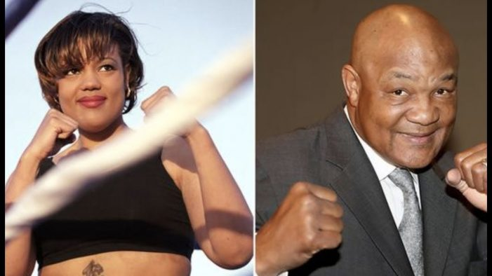 Freeda Foreman, Ex-Boxer's Death Was Suicide by Hanging