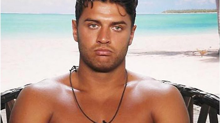 Mike Thalassitis 'Love Island' Star Found Dead in the Woods at Age 26
