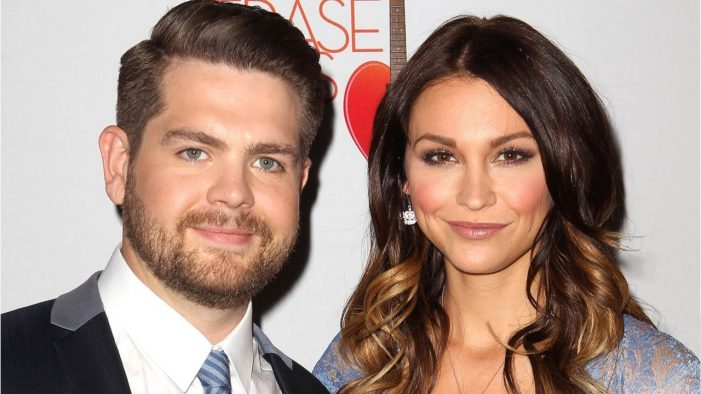 Jack Osbourne Is a Single Man Agreeing to Pay Ex-Wife $1 Million