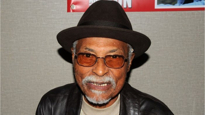 Nathaniel Taylor 'Sanford and Son' Rollo Dies From Heart Attack at 80