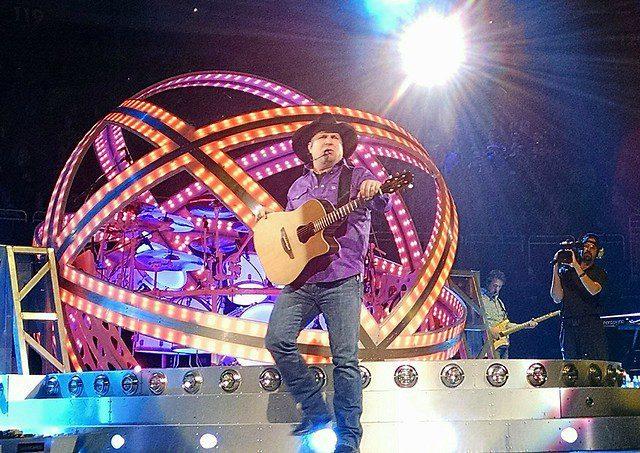 Garth Brooks Smashes Ticket Sale Records at Mile High Stadium [Video]