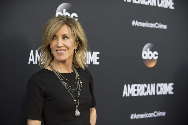 Felicity Huffman Set to Plead Guilty in 'Varsity Blues' College Admissions Scandal