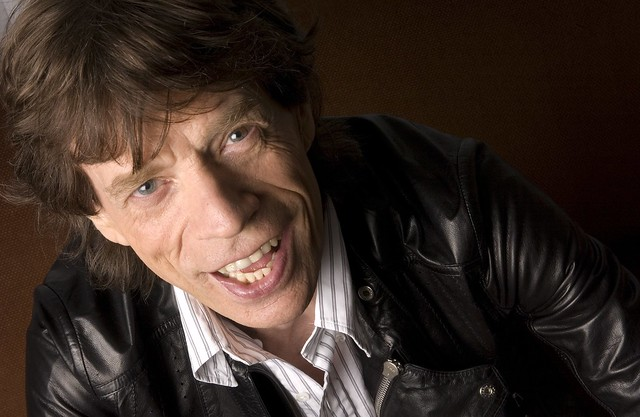 Mick Jagger Lives Through a Heart Valve Procedure Performed in New York