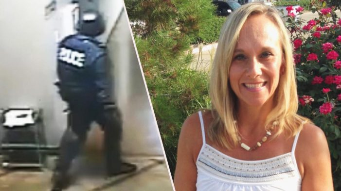 Missy Bevers Was Murdered Three Years Ago. Who Killed Her? [Video]