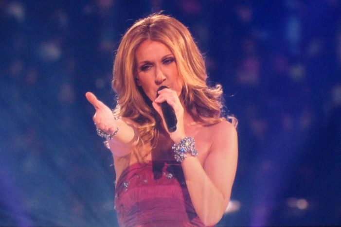 Celine Dion Named the New Face of L'Oreal and Their New Spokesperson at 51