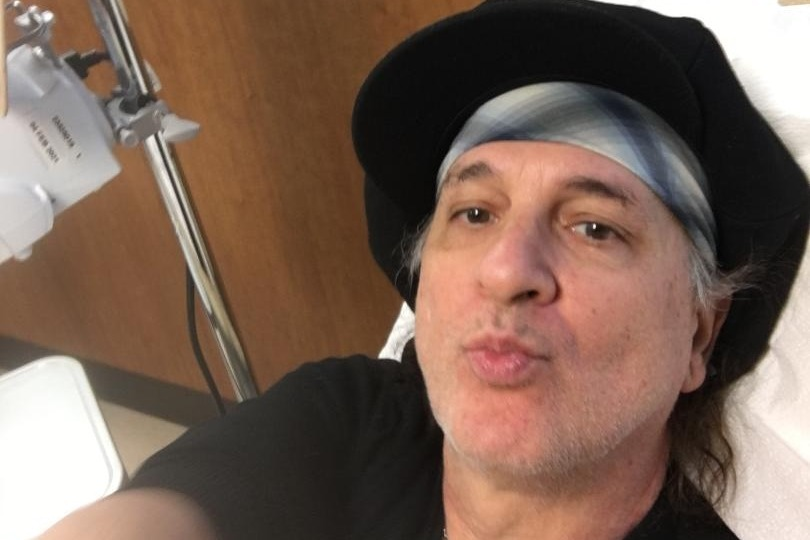 Sylvain Sylvain From New York Dolls Has Cancer and Needs ...