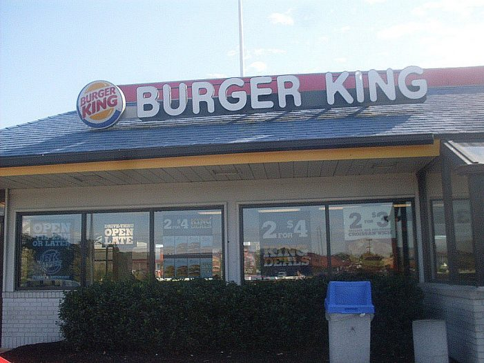 Burger King Is Introducing a Meatless Whopper: Sounds Like an Oxymoron