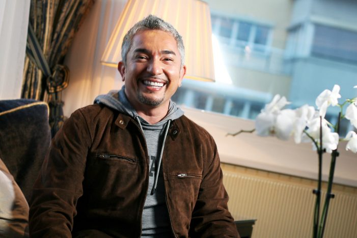 Cesar Millan, 'Dog Whisperer' Was an Illegal Immigrant