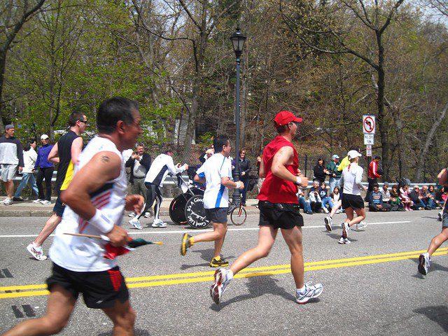 Boston Marathon 2019: All You Need to Know