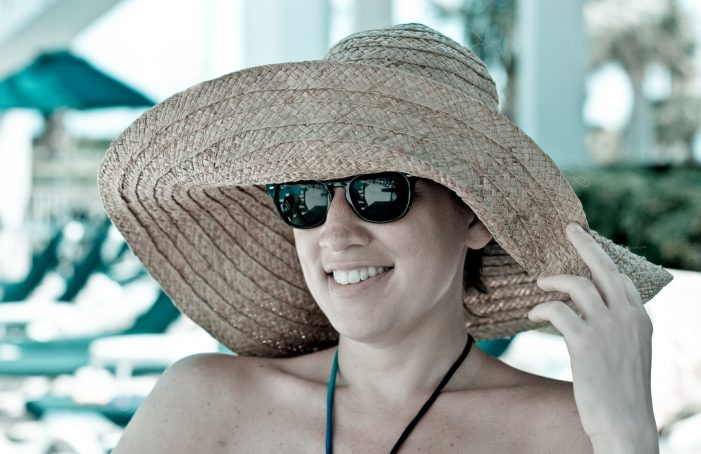 Can You Get Skin Cancer on Your Eyelids? Yes! Do Not Forget the Sunscreen