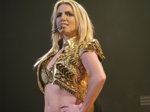 Legal Experts Say Britney Spears Could Be Handed Over Her $200M Fortune