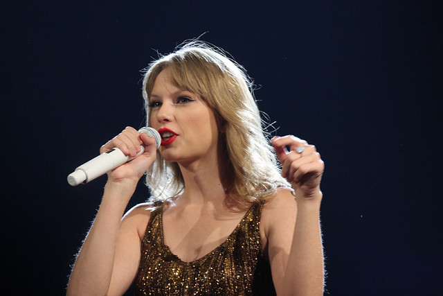 Taylor Swift Donates to the LGBT Advocacy Group Tennessee Equality Project