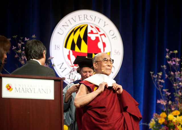 Dalai Lama Doing Well After Being Discharged From Delhi Hospital