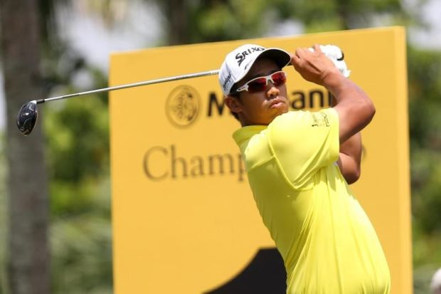 Pro Golfer Arie Irawan Found Dead in Hotel Room During Tournament