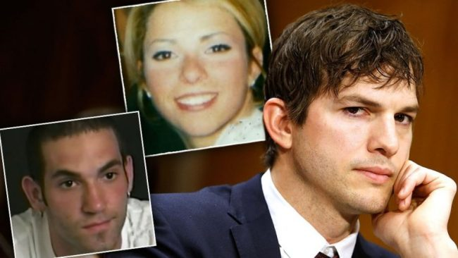 Ashton Kutcher Slated To Testify Against Man Accused Of Killing His Girlfriend