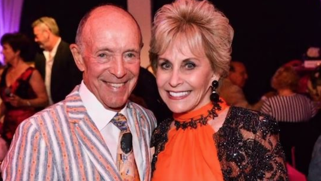 Barbara Keller Palm Springs Philanthropist and Restaurateur Dies at 75