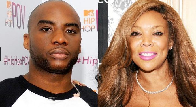 Wendy Williams Burying the Hatchet With Charlamagne Tha God After a Decade