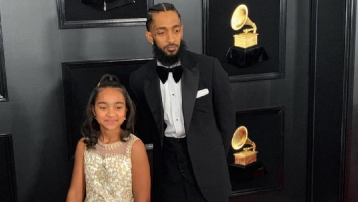 Nipsey Hussle's Daughter Emani. Why Is She Forgotten and Not Mentioned?