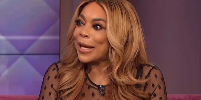 Wendy Williams Is Scared to Be Alone, Having Second Thoughts About Divorce