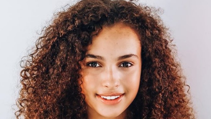 Mya-Lecia Naylor Starred in 'Cloud Atlas' With Tom Hanks Dies at Age 16