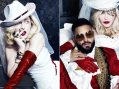 Madonna's New Song Medellin Left Off of BBC Radio 1 and Radio 2 Playlists