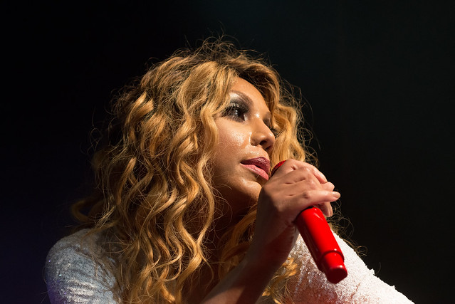 Tamar Braxton's New Relationship and How She Feels About It