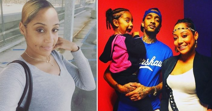 Tanisha Asghedom Speaks for the First Time About Her Ex Nipsey Hussle