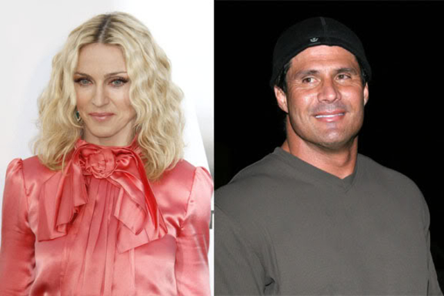 Former Baseball Player Jose Canseco Claims He Turned Down Sex With Madonna