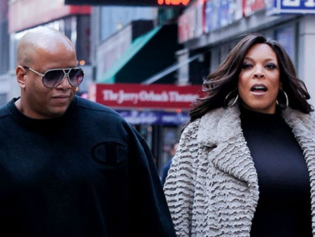 If Wendy Williams Divorce, Mistress Sharina Hudson Will Be Featured