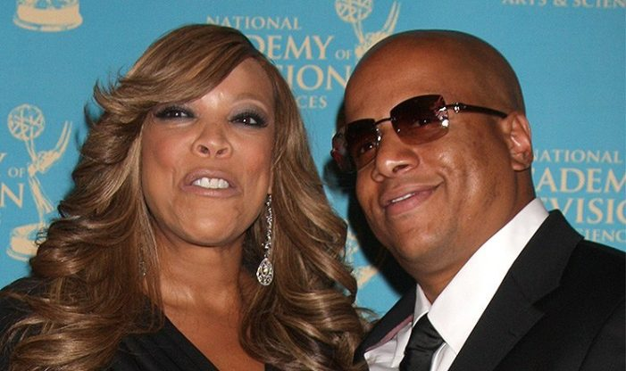 Wendy Williams Ex Husband Accused by Man of Attemped Rape