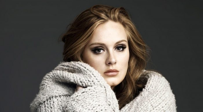 Adele Secretly Divorced Simon Konecki and Is Dating a 'Mystery Man'