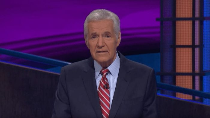 Alex Trebek Gives Health Update After Stage 4 Cancer Diagnosis [Video]