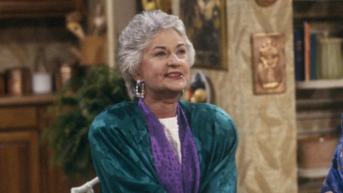 Bea Arthur 'Golden Girls ' Died This Day on April 25, 2009 [Video]