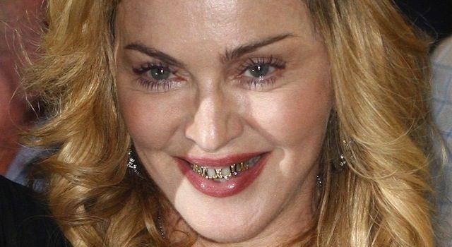 Madonna, Like Kim Kardashian and Melania Has a Celebrity Skin Care Line