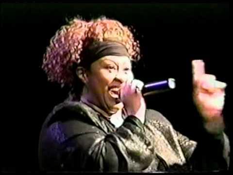 Kim English, 'Treat Me Right' Chicago House Music Legend, Dies [Video]