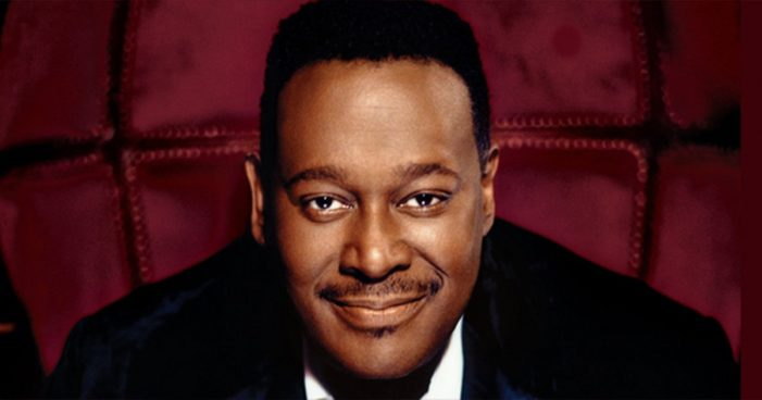 Luther Vandross Remembered With 'Fandross' on His 68th Birthday [Video]