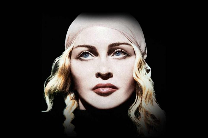 Madonna to Release 14th Album on Boy George's Birthday June 14