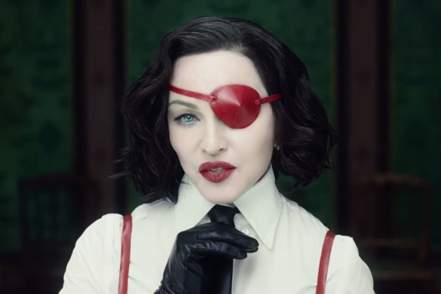 Madonna's Video Did Not Save 'Medellin.' Song Continues to Drop on iTunes