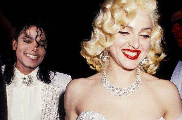 Madonna Made Michael Jackson Gay Alleges 'Oliver' Star Mark Lester