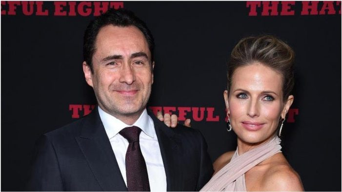 Stefanie Sherk, Wife of Demian Bichir's Cause of Death Revealed : Suicide