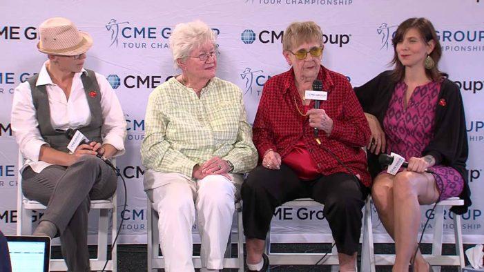 Marilynn Smith LPGA Founder, Legend, and Hall of Famer Dies at 89