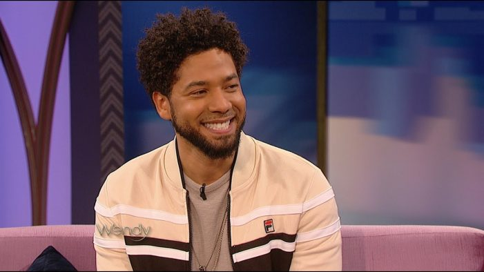 Jussie Smollett Refuses to Pay the City of Chicago and Is About to Be Sued