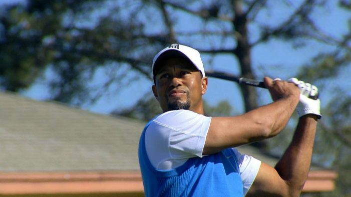 Tiger Woods Shuns Brother With Multiple Sclerosis Living in Nursing Home