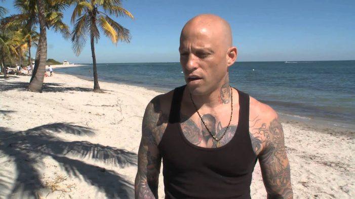 Ami James, Miami Ink Star, Tattoodo Co-Founder Discusses Couples Tattoos