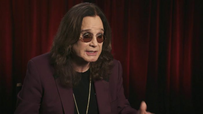 Ozzy Osbourne Has a Medical Emergency Postpones All 2019 Tour Dates