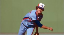 Scott Sanderson Chicago Cubs All-Star Pitcher Dies at 62