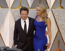 Michael J. Fox Eats a Flexitarian Diet Introduced to Him by His Wife