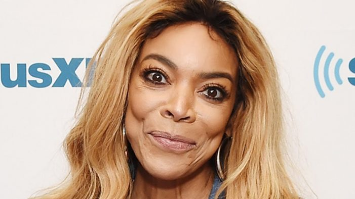 Wendy Williams Demands DNA Test, Estranged Husband Wants $10 Million