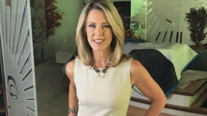 'Inside Edition's' Deborah Norville's Life Saved by a Viewer